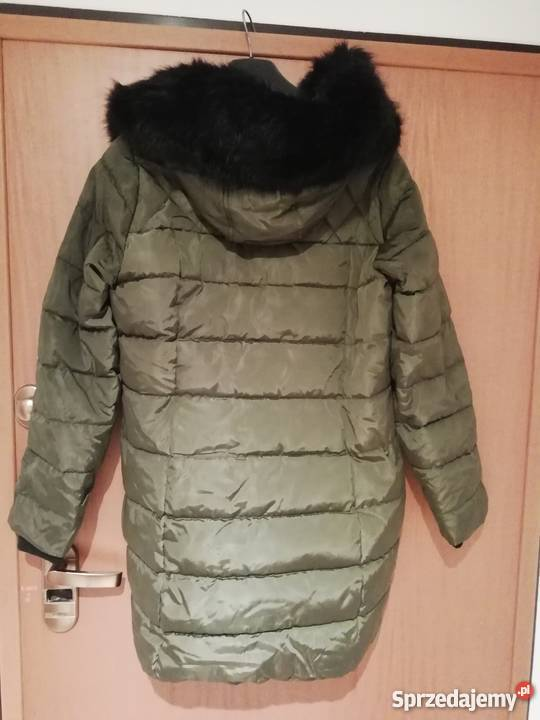 6e805178 Nowa kurtka zimowa Carry