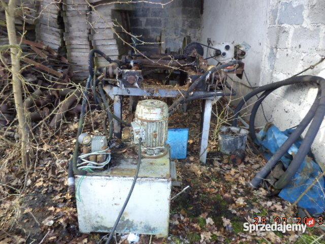 Maszyna do wyrobu gontu wiórów wełny drzewnej Pozostałe