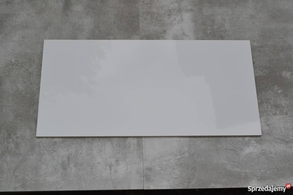 biała płytka 30x60 rektyfikowana Promocja Top Zakopane