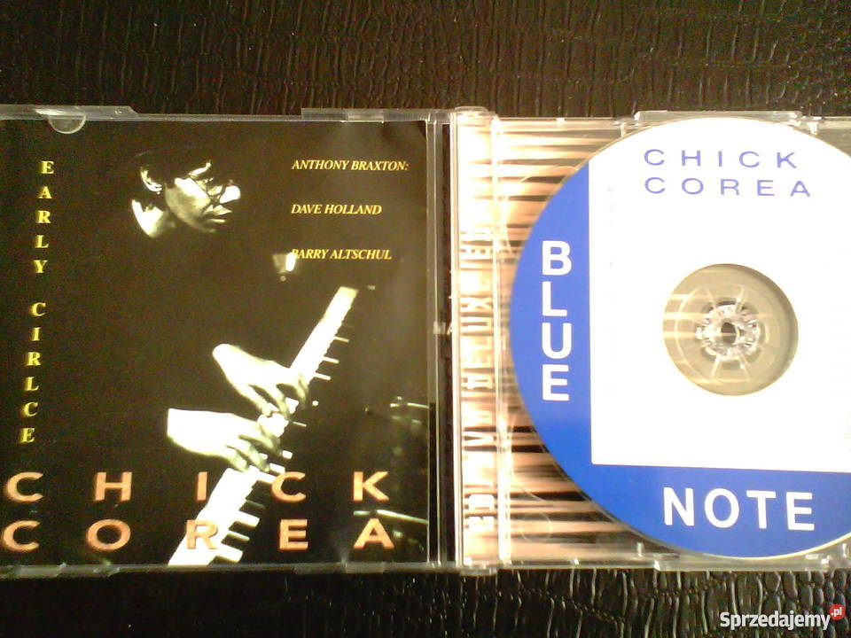 Sprzedam CD Chick Corea Band Early Cirlce Katowice