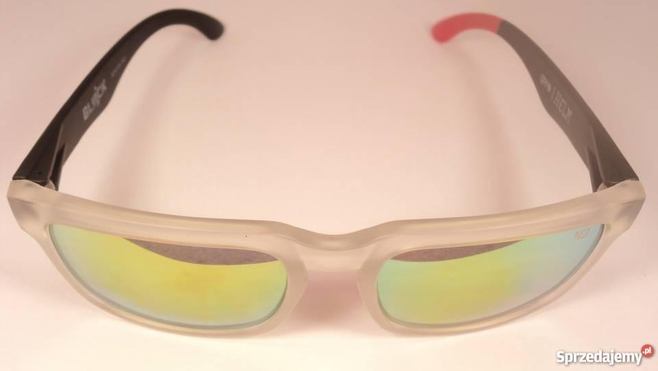 Spy+ Ken Block okulary przeciwsłoneczne unisex Żary - Sprzedajemy.pl 28deaa724d83