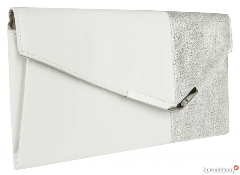 fc2be2dfe3361 torebki kopertówki beżowe - Sprzedajemy.pl