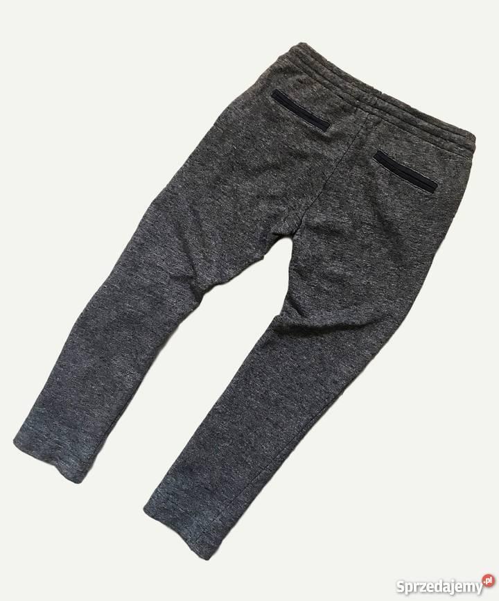 zara spodnie chlopiec