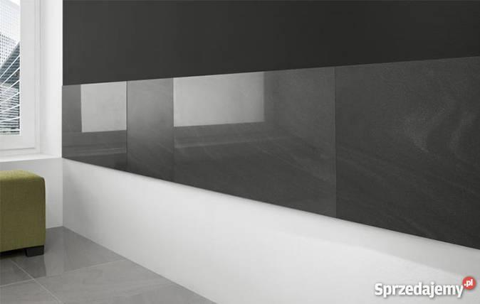 Arkesia Grafit 60x60 Poler Outlet Paradyz Gres Zakopane Sprzedajemypl