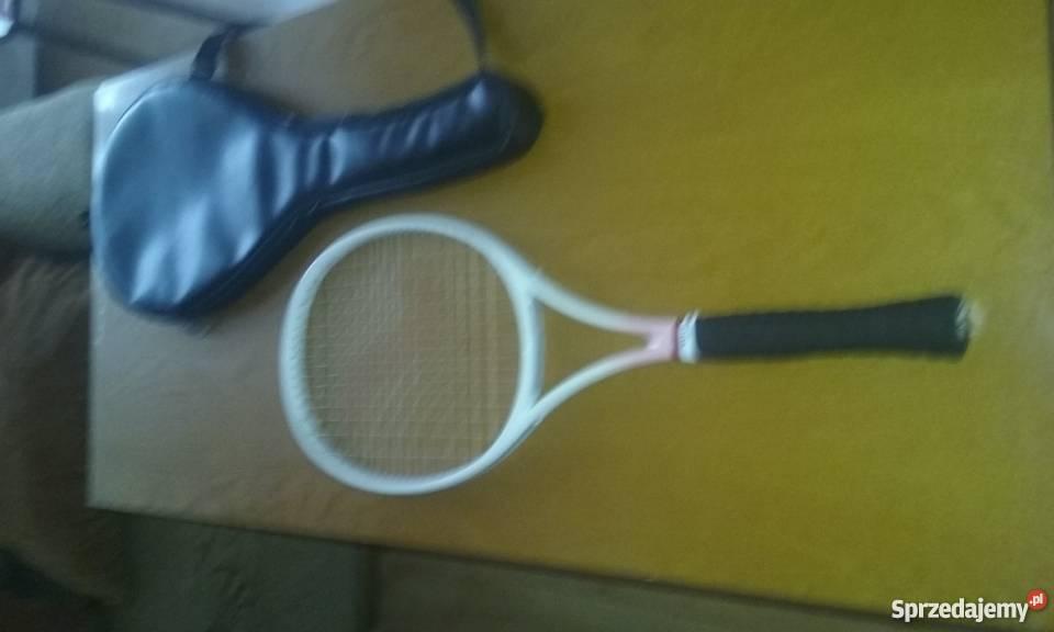 536ca983d291f Rakieta tenisowa Wadowice - Sprzedajemy.pl