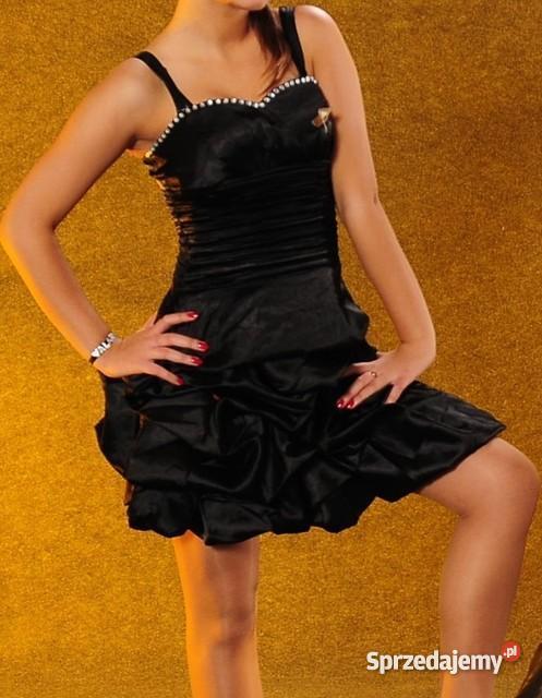 43e5b0bd43fd0d Śliczna sukienka bombka idealna na każdą okazję. - Sprzedajemy.pl