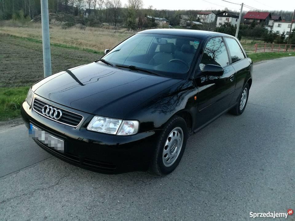Audi A3 8l 16 8v Klimatyzacja Rybnik Sprzedajemypl