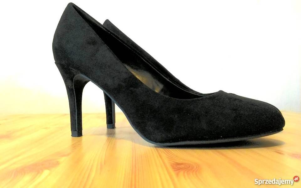 szpileczki buty Sprzedajemy.pl