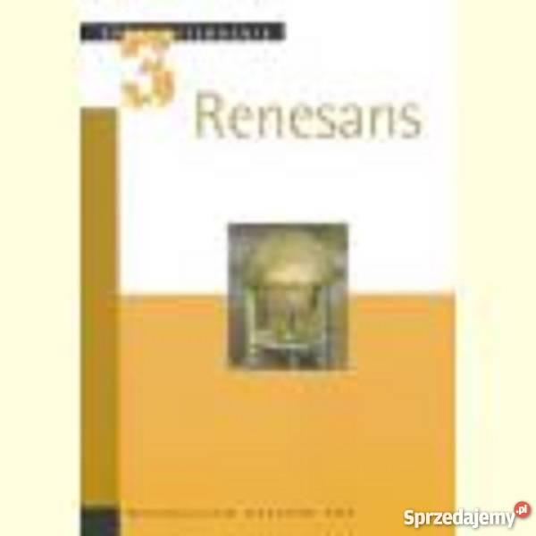 Epoki Literackie Renesans i inne