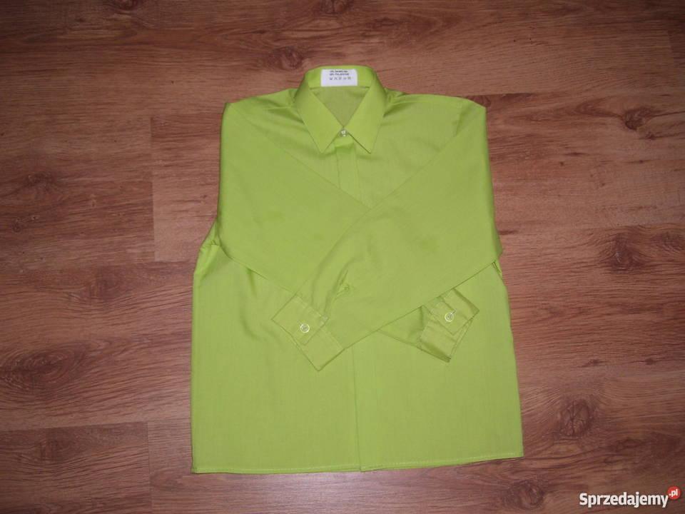 c286b220ca834 Bluzka/ koszula/ koszule-2 szt do garnituru 116/122 Dzierzgoń ...