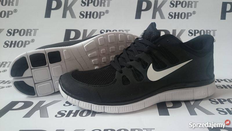 newest e671c d2ee3 WYPRZEDAŻ46 Buty Nike Free Run 50 43 mazowieckie Raszyn