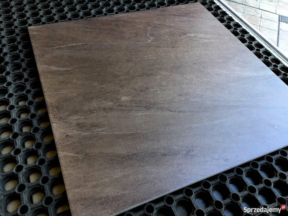 Drewnopodobne Płytki Mrozoodporne 60x60 Wyprzedaż łask