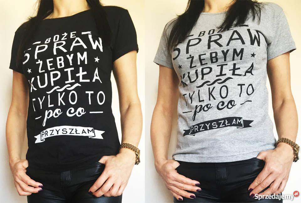 b856d661fd589b koszulki na prezent - Sprzedajemy.pl