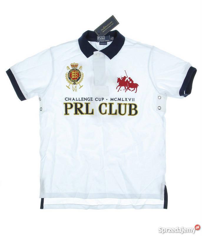 ef6aaaa96 oryginalne koszulki polo - Sprzedajemy.pl
