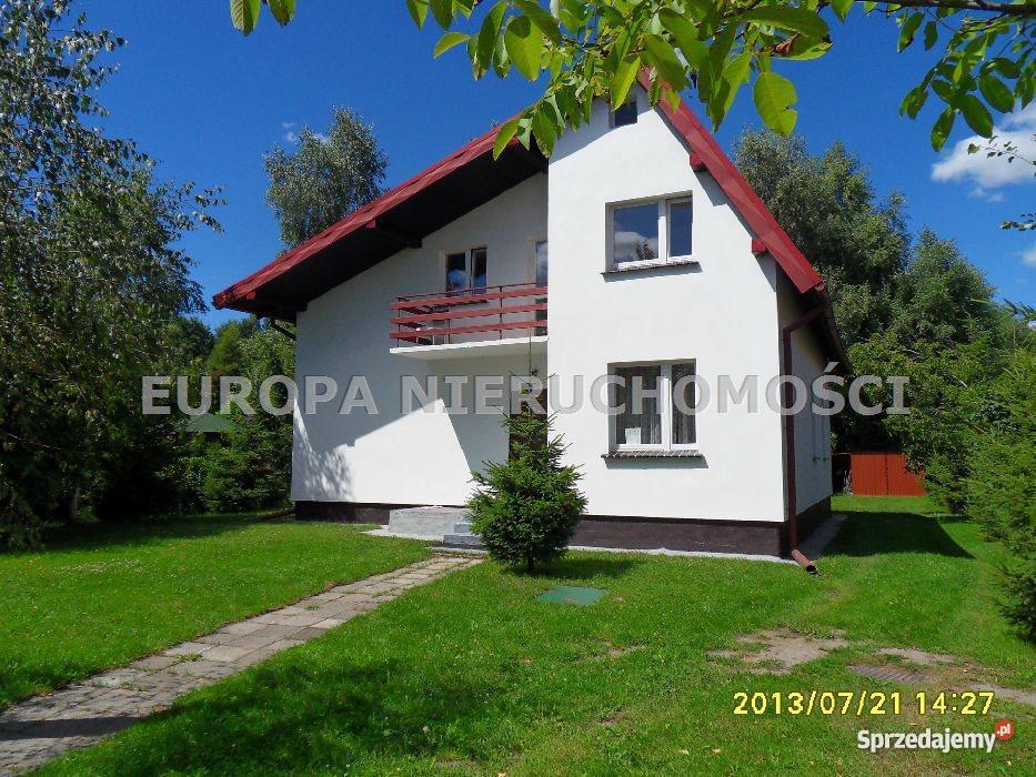 dom wolnostojący do 140m2 Długołęka