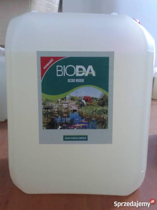 Cudowna Bioda5L - żywe kultury bakterii do oczek wodnych i stawów Poznań RT42