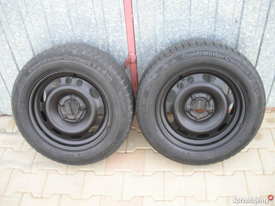 Opony 185 65 R15 Zimowe Sprzedajemypl