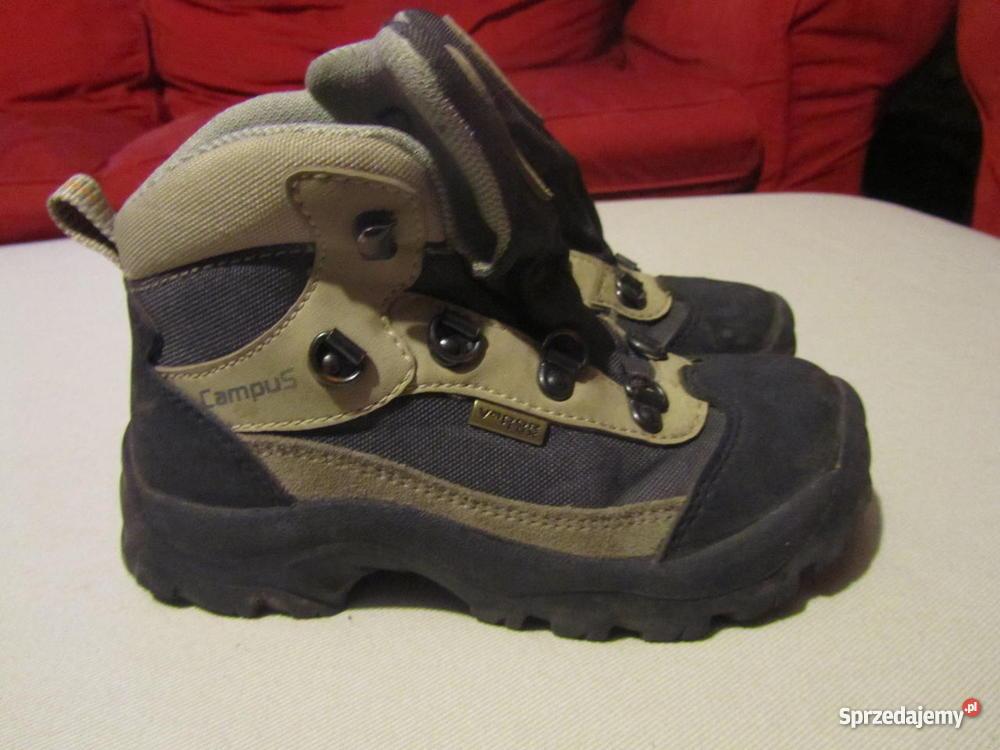 campus buty zimowe dla dzieci
