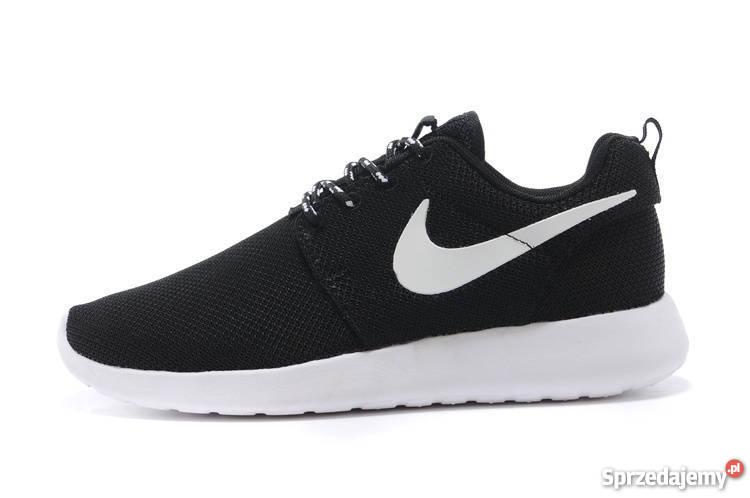 5d43711a2c9 Nowe Nike Roshe Run Sportswear WYSYŁKA GRATIS Gdynia - Sprzedajemy.pl