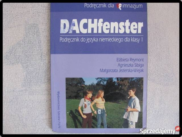 dachfenster podręcznik