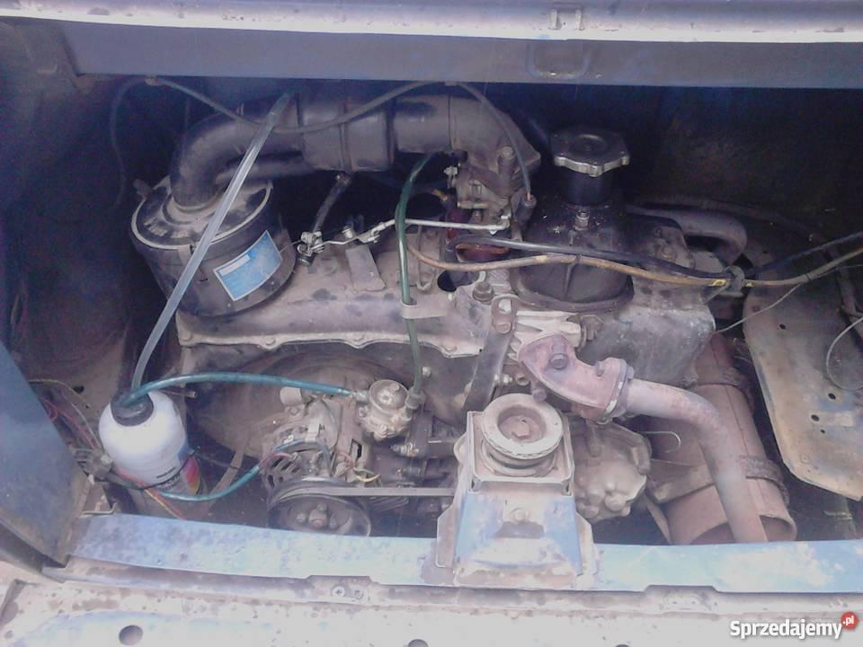 Fiat 126p Fl maluch bez prawa rejestracji całość Mińsk Mazowiecki