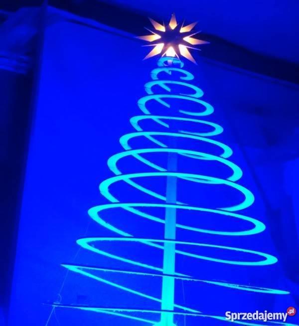 Oświetlenie świąteczne Led Boże Narodzenie Iluminacje Na Wym