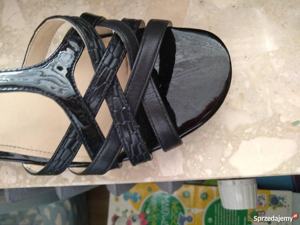 sprzedam sandały ecco 41