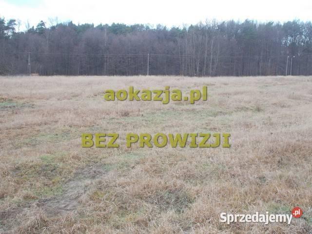 sprzedam działkę rolną Skrzyszów 4700m2