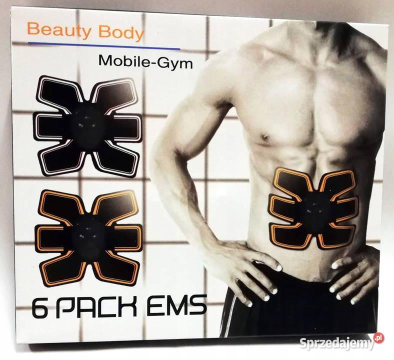 HIT !!! Smart Fitness Mobile-Gym Stymulator do Ćwiczeń
