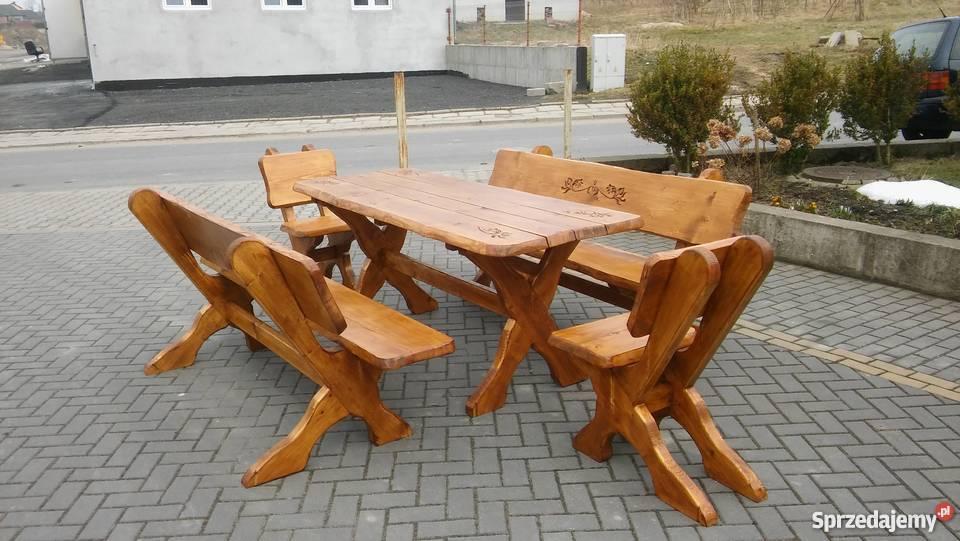 OKAZJA. Meble ogrodowe: PRODUCENT. Kraków Sprzedajemy.pl