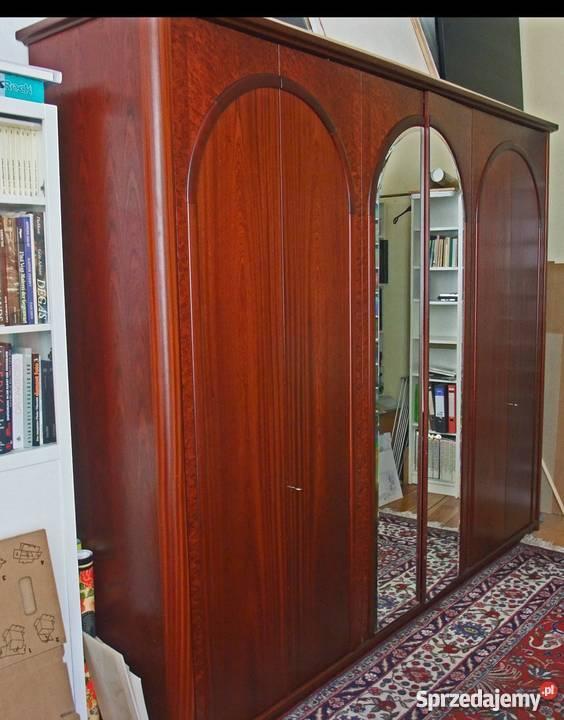 szafa do sypialni czacz. Black Bedroom Furniture Sets. Home Design Ideas