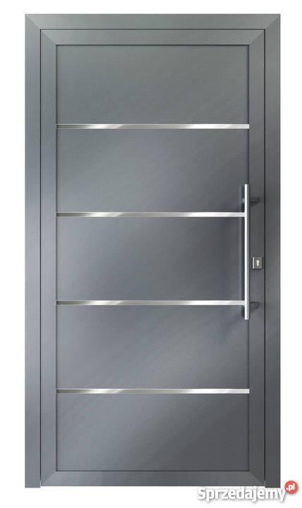 modne drzwi aluminiowe sch co ads 70 hi piwniczna zdr j. Black Bedroom Furniture Sets. Home Design Ideas