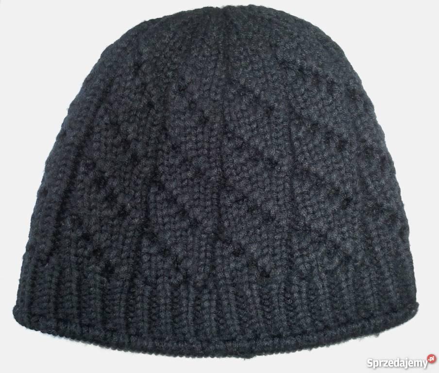 czapka damska zimowa - Sprzedajemy.pl d8ce6dcf53