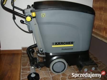 Ogromny maszyna czyszcząca do podłóg Karcher Siedlce - Sprzedajemy.pl WX15