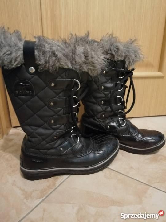 c29d38af7b646c buty sorel - Sprzedajemy.pl