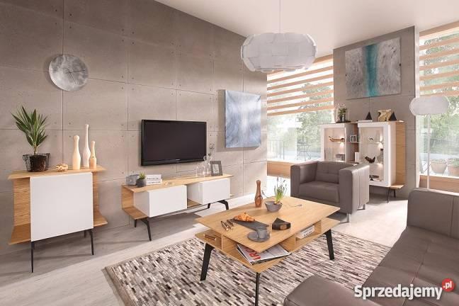Meble Nowoczesne Design Do Salonu Warszawa Sprzedajemypl