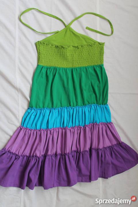 sukienka The childrens Place Rozmiar 160 podlaskie Białystok sprzedam