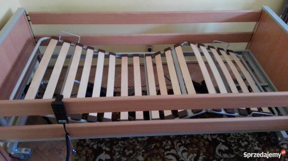 łóżka Rehabilitacyjne Elektryczne Sprzedaż Już Od 1000 Zł
