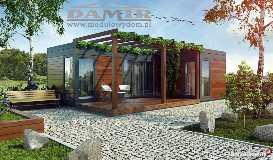 Spełnienie marzeń o własnym domu w cenie mieszkania!
