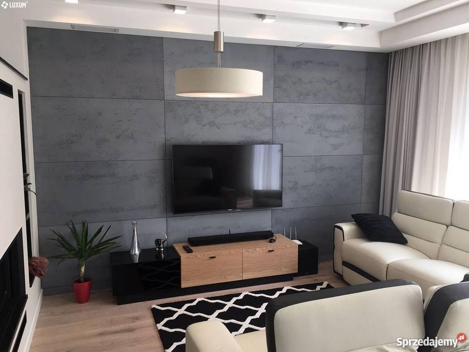 W Mega Beton architektoniczny bez sztucznych włókien Płyty betonowe KB65