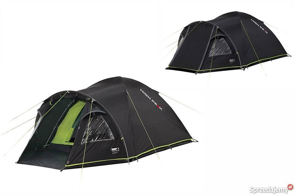 Namiot turystyczny High Peak Talos 3