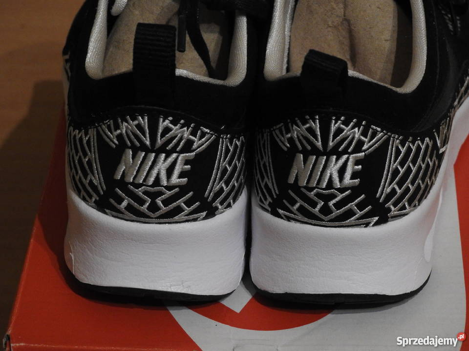 buty nike air max thea qs look of the city new york city