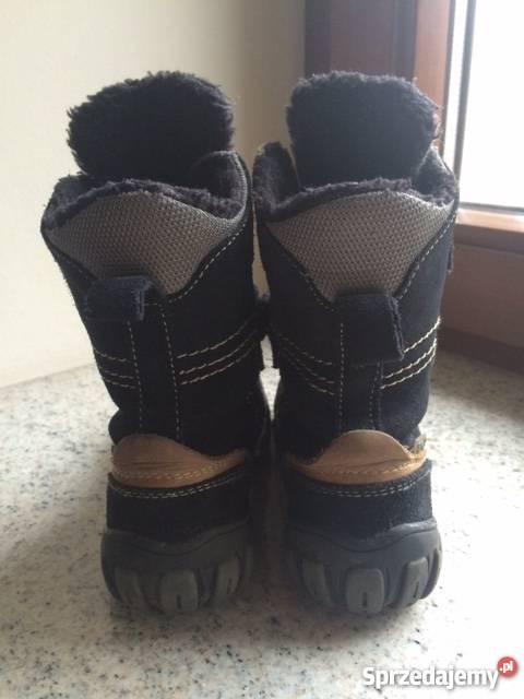a03cb4e7 Jesienno-zimowe buty Mrugała Kraków - Sprzedajemy.pl