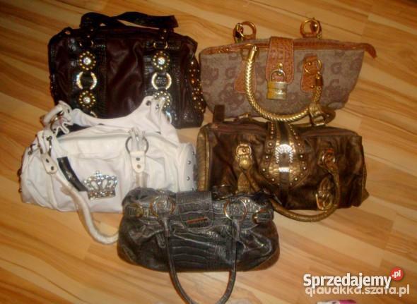8d0ce22f8dcb8 torebki na co dzień - Sprzedajemy.pl