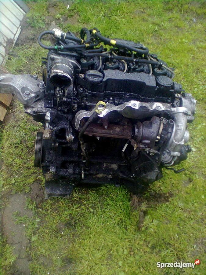 Silnik Citroen Berlingo lubelskie Borki