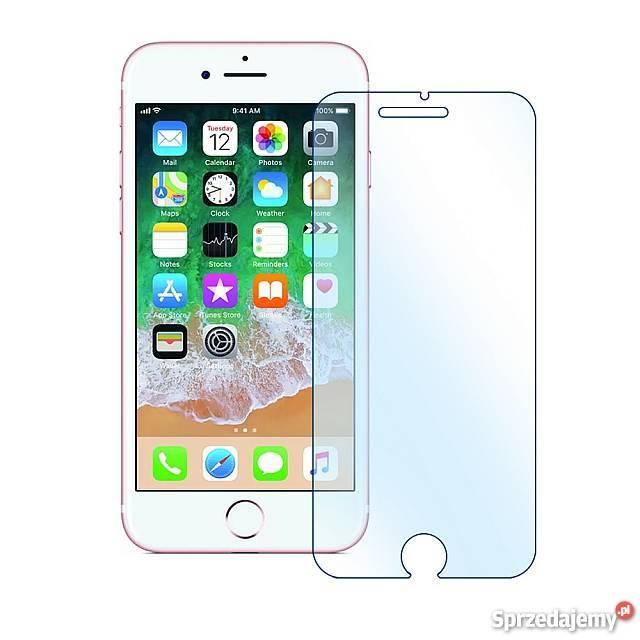 Iphone 7 Iphone 8 Szklo Hartowane