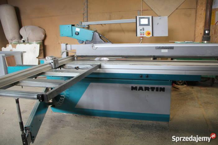 Rewelacyjny Piła formatowa Martin T 74 Classic 2008 rok Kielce - Sprzedajemy.pl EA72