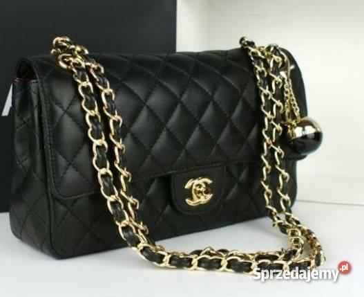 db4e7de4fc8be Chanel torebka 2.55 Wałcz - Sprzedajemy.pl