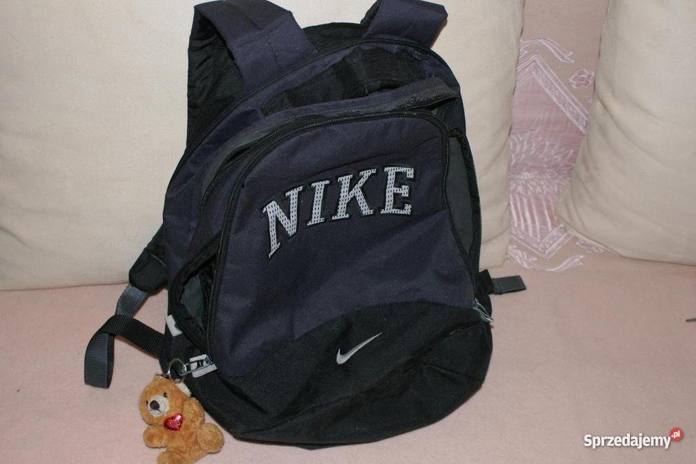 63bb45fac97d8 Sprzedam plecak NIKE !! stan bardzo dobry - Sprzedajemy.pl