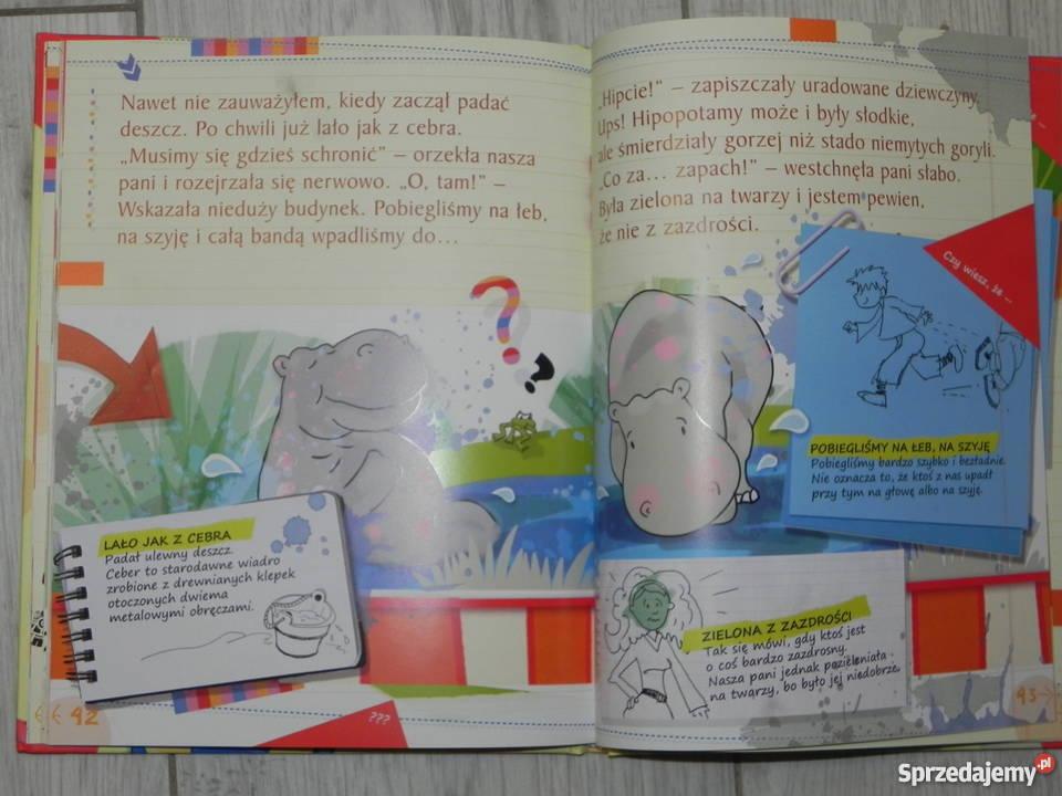 Sprzedam Nową książeczkę dzieci sprzedam